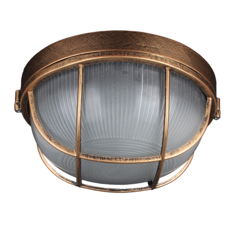 Loft Style Iron Painting Edison Ceiling Lights Lamp Vintage ceiling Light Fixtures