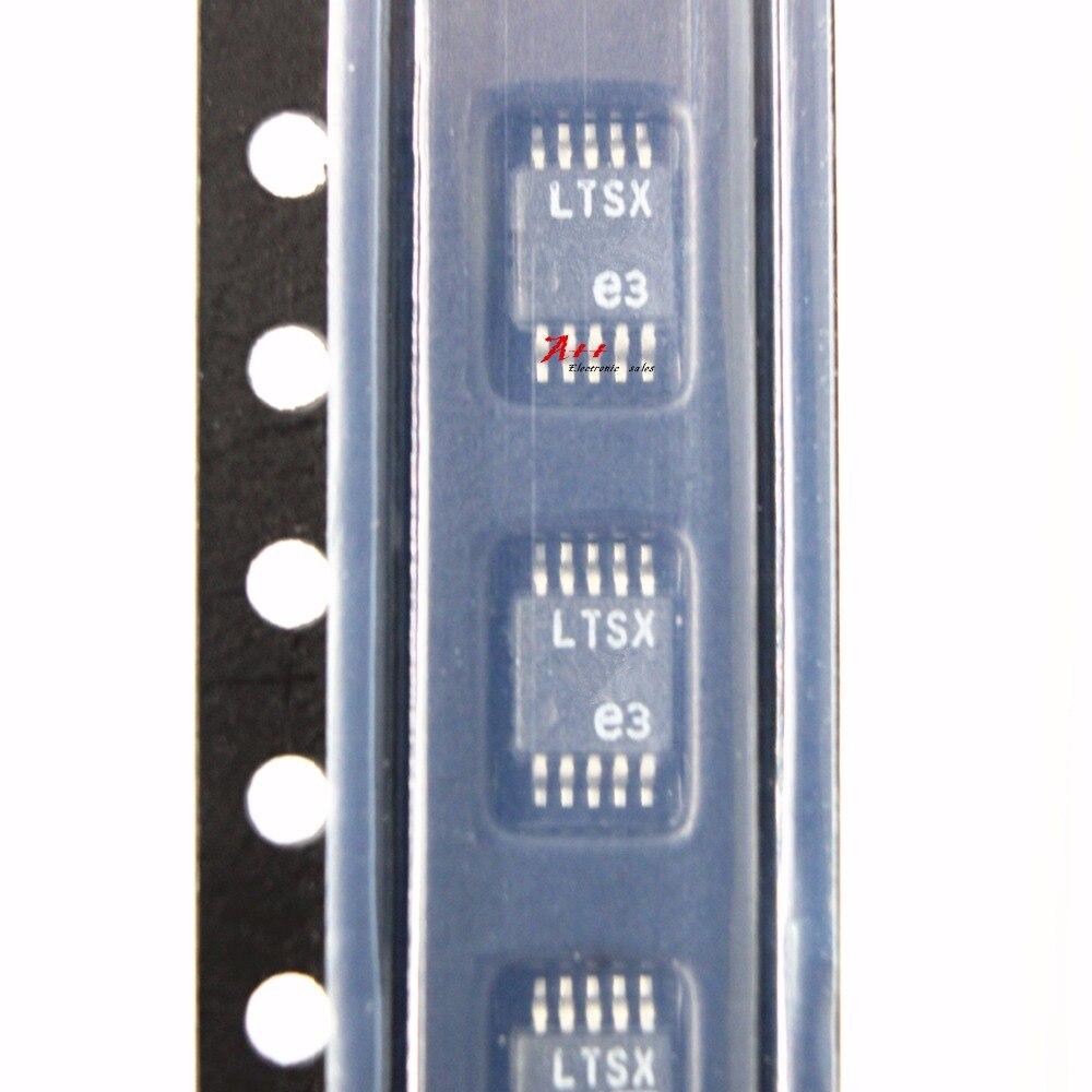 Switch controller 50PCS LTC1871 LTC1871EMS LTSX MSOP 10