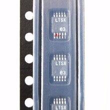 Przełącznik sterowanie 50 sztuk LTC1871 LTC1871EMS LTSX MSOP 10