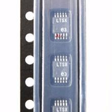 Schakelaar controller 50 STKS LTC1871 LTC1871EMS LTSX MSOP 10