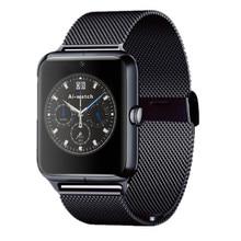 Ограниченное предложение Смарт-часы GT08 плюс тактовую синхронизацию уведомлений SmartWatch Bluetooth Подключение телефона Android Поддержка TF SIM для Apple huawei Xiaomi