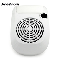 AriesLibra 40W Nail Dust Collector Nail Dust Suction Collector Machine Nail Art Equipment Manicure Tools for Nails Drills