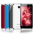 Оригинальные BLUBOO Мини Мобильный Телефон 1 ГБ RAM 8 ГБ ROM MT6580m 1.3 ГГц Octa-Core 4.5 дюймов Android 6.0 8.0MP Camear 1800 мАч Смартфон