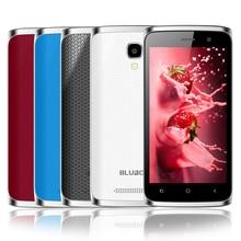 Original BLUBOO Mini Mobile Phone 1GB RAM 8GB ROM MT6580m 1.3GHz Octa-Core 4.5 inch Android 6.0 Camear 8.0MP 1800mAh Smartphone
