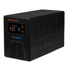 Устройство бесперебойного питания Энергия Гарант-1000 (Экономичный холостой ход, цветной LED дисплей)