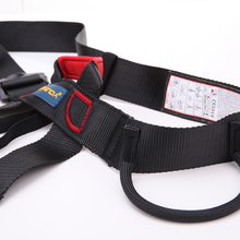 Safety Belt Outdoor Professional Rock Climbing Mountaineering Belt Downhill Rappel Safety Belt Climbing Equipment Rescue Tools