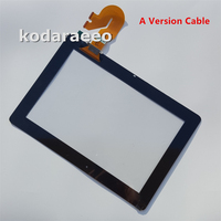 Kodaraeeo Touchscreen For ASUS MeMO Pad FHD 10 ME301 ME302 ME302C ME302KL K005 K00A Touch Screen