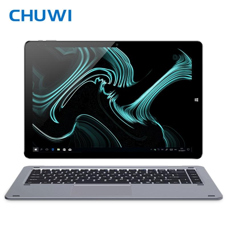 Original CHUWI Hi13 Tablet PC 13.5 Inch Intel Apollo lake N3450 Quad Core 4GB RAM 64GB ROM 3K IPS Screen 5.0MP Camera 10000mAh
