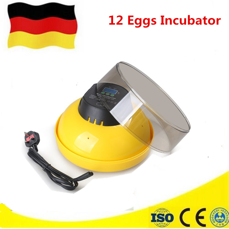1 Piece Home Use Hatchers Mini Digital Temperature Control With Readout Poultry Hatchery Tools Chicken Quail Incubators hxx new dro display digital readout gcs900 2d with one piece for all machines