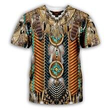 Black Native American/Native Indian 3D Hoodie Tee Men Women New Fashion Autumn Hooded Sweatshirt Long Sleeve Pullover Style-4