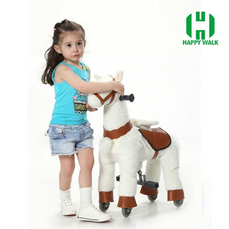Niño de buena venta HI CE montar a caballo mecánico caballo de - Deportes y aire libre - foto 5