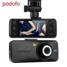 Cámara del coche Novatek 96650 DVR Full HD 1080 P 2.7 «LCD Registrator Video Del Coche Dvr Grabador Dash Cam g-sensor de Visión Nocturna de Estacionamiento