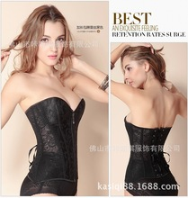 Selling New Lace Palace Body Sculpting Clothing, Belly Belly, Weight Loss Belt, Corset Steel Bone Clothing
