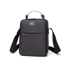 2019 torba na ramię dla Fimi X8 Se torba akcesoria do zdalnego sterowania torba do przechowywania dla Fimi X8 Se torebka przenośny dron torba tanie tanio BEHORSE 30*22*8 5cm XIAOMI 322g Drone torby For Fimi X8 SE Black