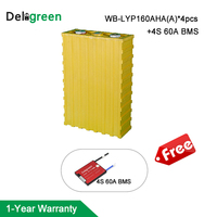 12V 160AHWinston Battery LiFeYPO4 lithium ion battery for electric Vehicle/ solar/UPS/energy storage WB LYP160AHA