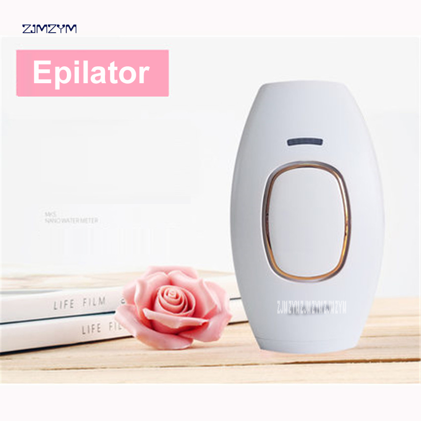 1pc 110-240V Hair Removal Whole Body Bikini Permanent Hair Removal Laser Epilator women Electric Shaving Scraping JESIMY-T1 laser epilator shaving replacement machine head hair removal depilator for g920 y05 c05