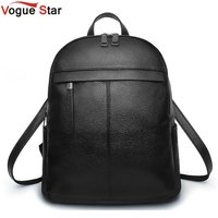 Luxury Fashion Women Backpacks PU Leather Bags Famous Brand School Bags Female Backpack New Leisure Travel