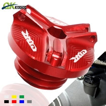 hot deal buy motorcycle accessories parts engine oil drain plug sump nut cup plug cover for honda cbr 250r 600 650 125 f 1000rr with cbr logo