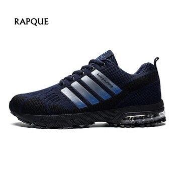 7602bffe Product Offer. Модная повседневная обувь, мужские кроссовки на платформе, мужские  кроссовки с воздушной подушкой, Мужские дышащие ...