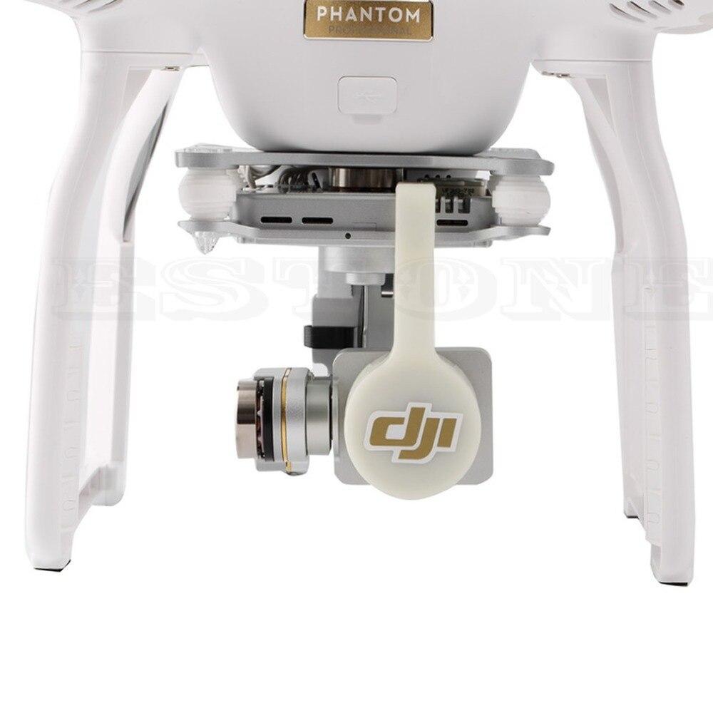 C18 Design Flexible Camera Lens Protective Cover Cap Hood Boot For DJI Phantom 3
