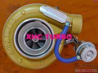 NEW GENUINE KINGTURBO JP76F A3533-1118100A-502 Turbo Turbocompressor para o Caminhão de Dongfeng YUCHAI Diesel YC6A240 YC6108ZLQB 6.5L 177 K