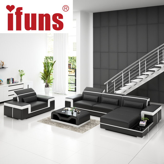 Modern European Leather Sofa,modern Sofa Bed,luxury Furniture Brand