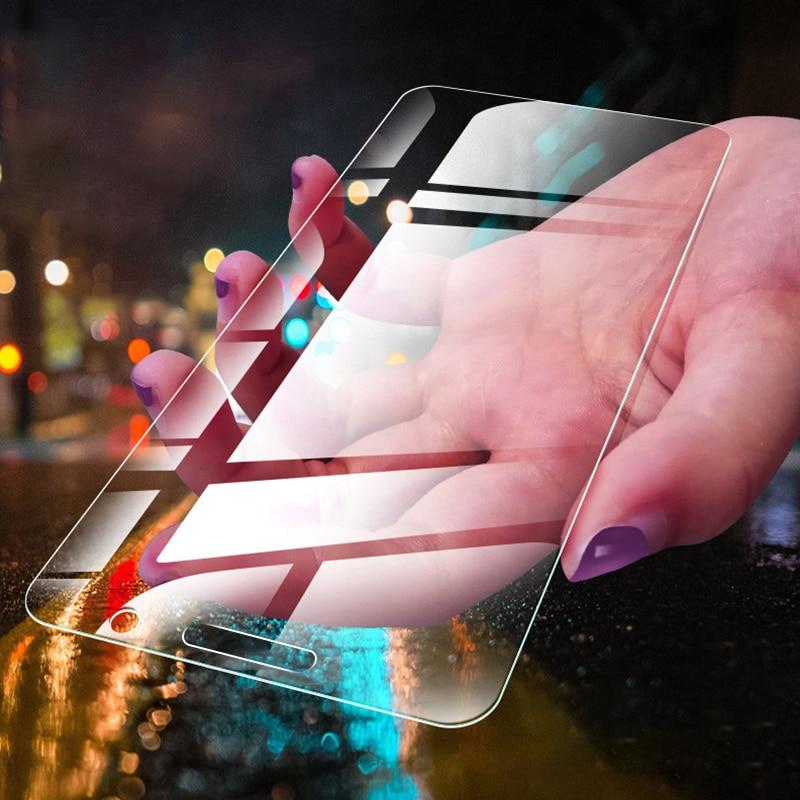 Për Xiaomi Redmi 3S Glass Tempered Glass 5.0inch 9H 2.5D Filmi mbrojtës i ekranit Premium për Redmi3 S hongmi 3S Pro Prime Redmi 3