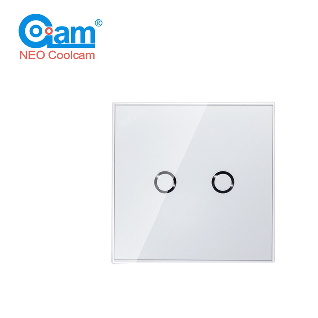 Smart Home Z wave Wall Light Switch Home Automation Z Wave ...