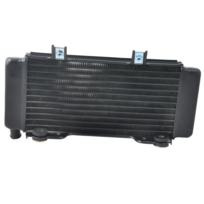 For CRF450R CRF 450R 2005 2006 2007 2008 left Motorcycle Engines Cooling Oil radiator Motorbike brand new motorcycle accessories radiator cooler aluminum motorbike radiator for honda crf450r 2005 2006 2007 2008