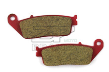 Motorcycle Parts Brake Pads For YAMAHA MT-01 1670 2005-2009 Rear OEM New Red Composite Ceramic Free shipping
