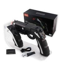 PG 9057 The Phantom Shox Blaster Bluetooth Gun Controller Gamepad Wireless Shooting Game Console Joysticker Gaming
