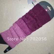 Womens knit leg warmers Tight 20 pairs/lot  #2356