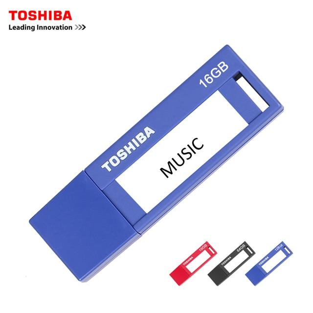 TOSHIBA USB flash drive 16GB Real Capacity V3DCH USB 3.0 16G USB flash drive quality Memory Stick 16G Pen Drive Free shipping