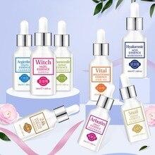 24K Hyaluronic Acid Stock Solution Shrink Pores Sleek Smooth Face Skin