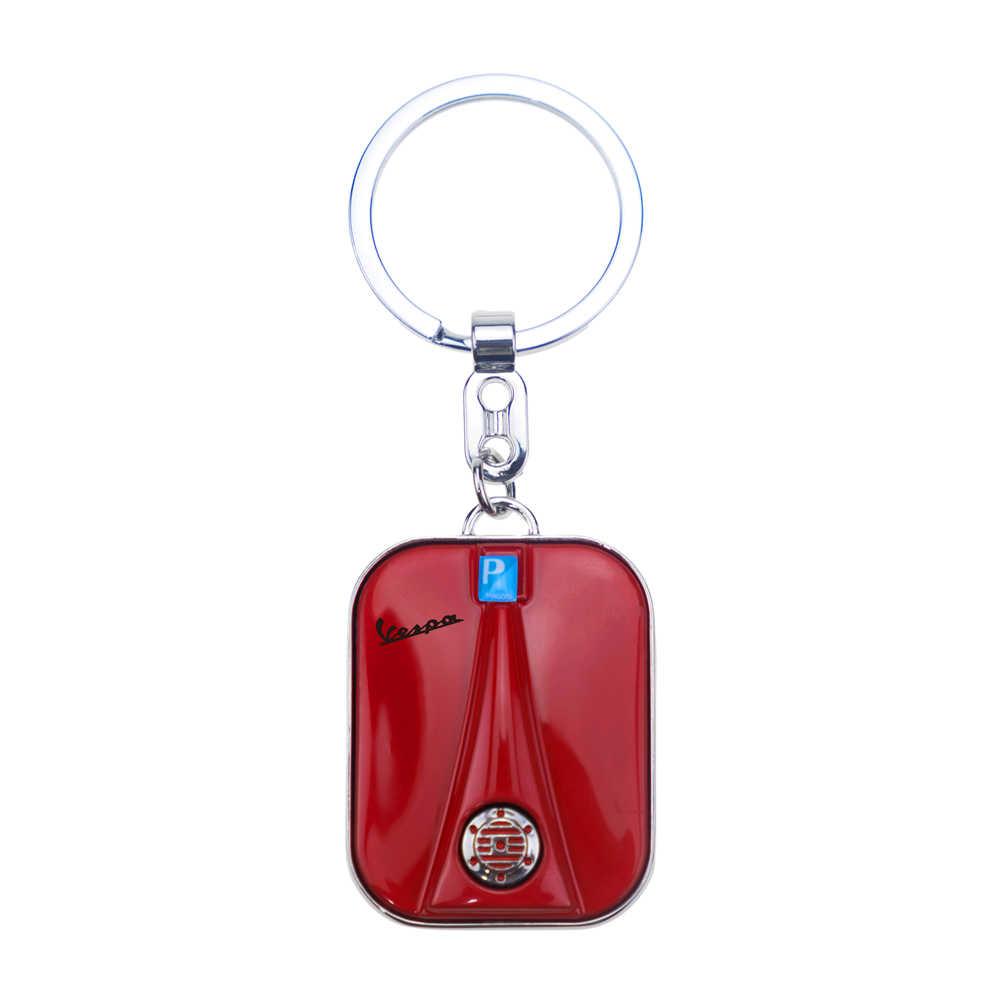 Sleutelhanger sleutelhanger Voor Vespa Piaggio GTS300 VESPA GTS GTV LX PX LT Sprint Primavera 150