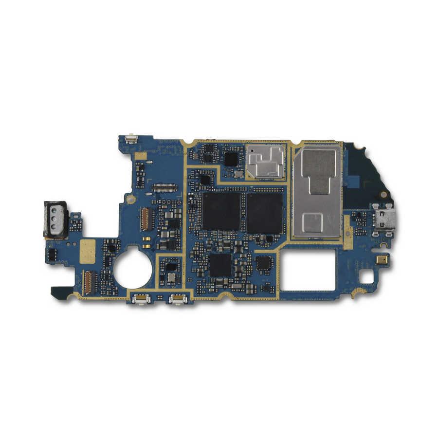 لوحة منطقية أصلية مجربة بشكل جيد لهاتف سامسونج جالاكسي S3 mini I8190T لوحة أم مفتوحة مع لوحة رئيسية ذات رقائق تعمل بشكل جيد