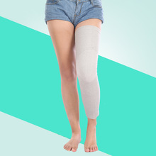 Mens And Womens Sports Hip Extension All Around Spring Bamboo Charcoal Knee Warm