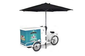Педаль/Электрический Морозильник велосипед мороженое эскимо продажа трехколесный велосипед горячая Распродажа Снэк торговый киоск тележ...