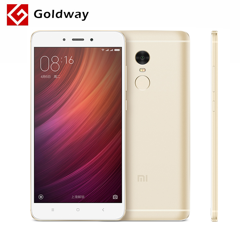Aliexpress.com : Buy Original Xiaomi Redmi Note 4 Prime ...