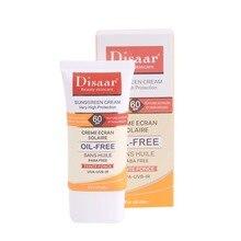 facial sunscreen Women UV Radiation Sun Protective Sunscreen Cream Facial Skin Care Whitening Remove Sun Marks Cream
