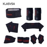 11pcs Set Self Heating Tourmaline Belt Magnetic Therapy Neck Shoulder Posture Correcter Knee Support Brace Massager