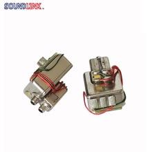 Free kargo 2 adet/grup knowles gk-31732 denge armatür hoparlör alıcı kulaklık sürücü diy iem demir ünitesi