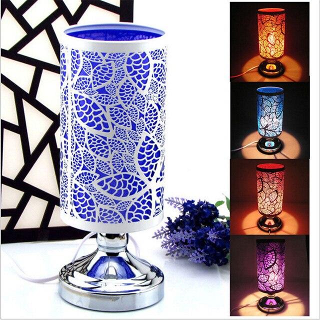 Top Moderne Électrique parfum Diffuseur lampe Fer lampe à huile  QI58