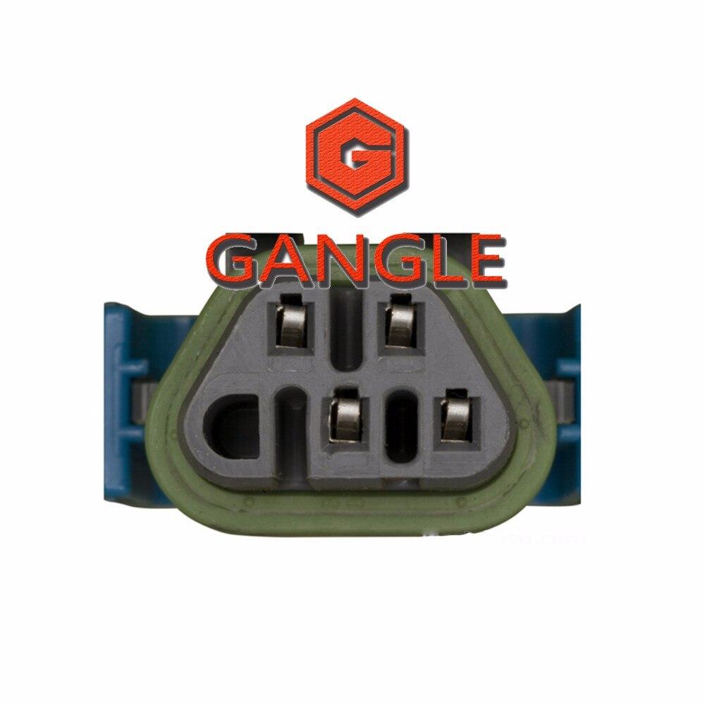 Для 2001 2002 GMC Savana 3500 8.1L кислорода Сенсор GL-24103 234-4103 12565397 12563345 12563346