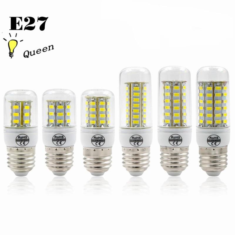Bombillas Led E27 Light Bulb Lamparas De Led Lamp Para