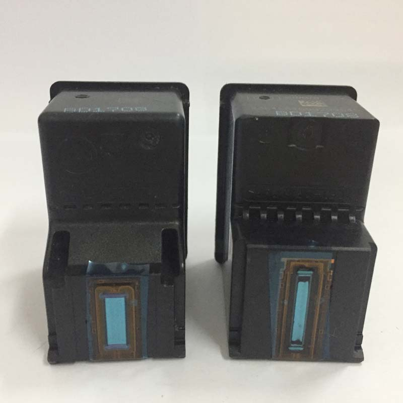 Einkshop-kompatibler Tintenpatronenersatz Für HP 650 650xl Deskjet - Büroelektronik - Foto 3