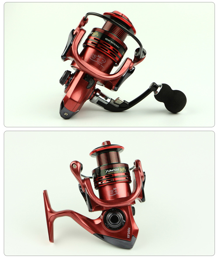 online get cheap large saltwater spinning reels -aliexpress, Fishing Reels