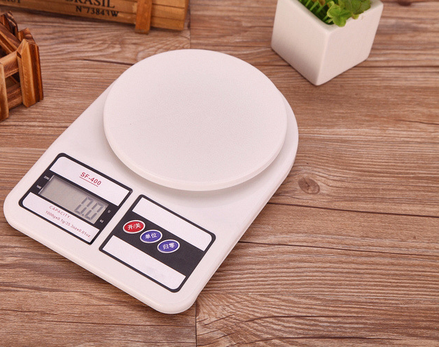 Aliexpress Kitchen Scales Digital Balanca Food Scale High Precision Electronic 10kg From Reliable Suppliers On E Way
