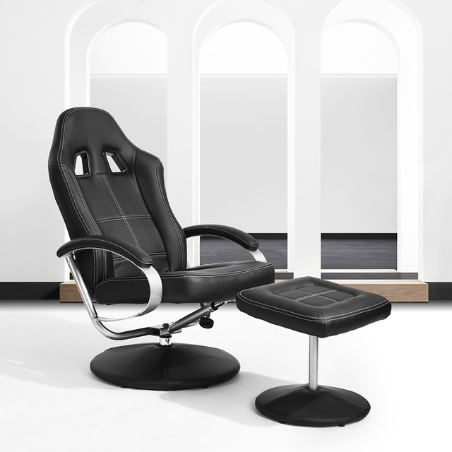 eggree computer office ergonomically design rotary lifting chair