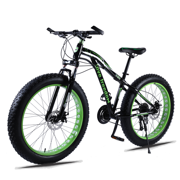27-Black green